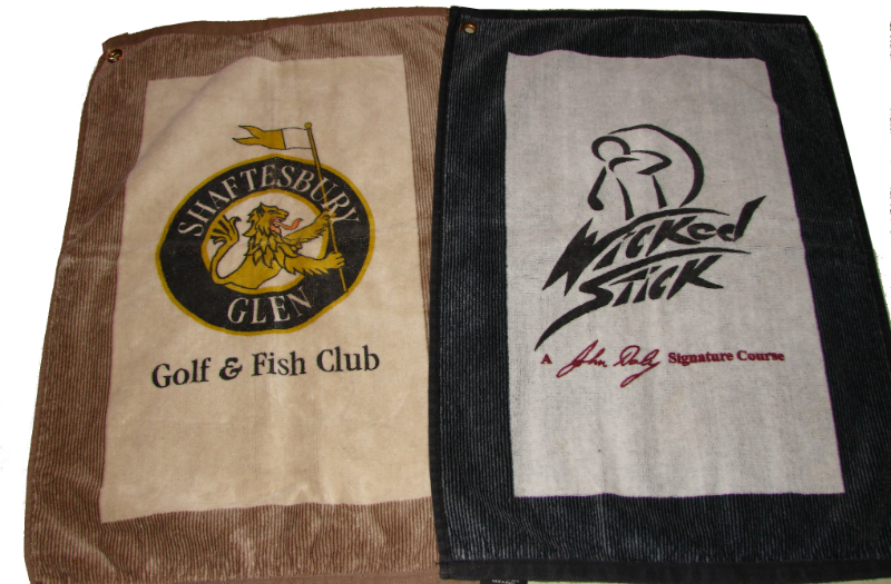 Golf Towel Collection (3)